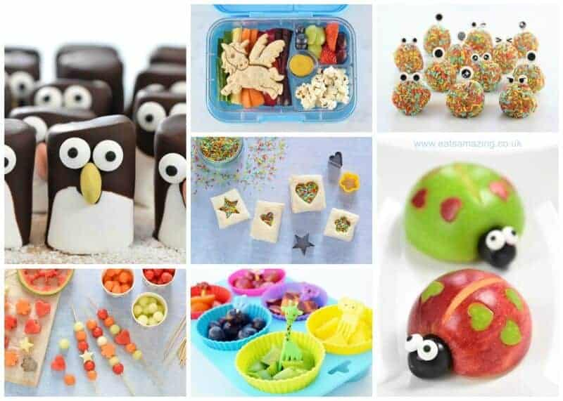 Eats Amazing - fun food for kids - about me