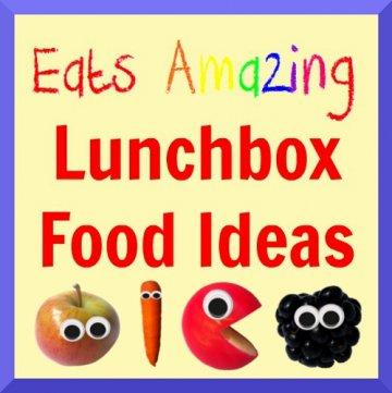 List of Lunchbox Food Ideas