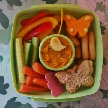 10 Alternatives to Sandwiches for Lunchboxes