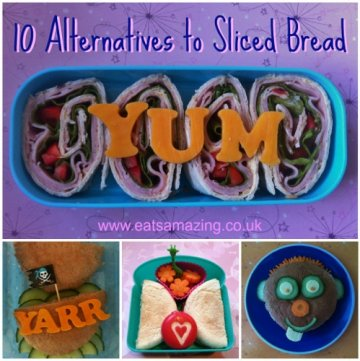 10 Things Better than Sliced Bread