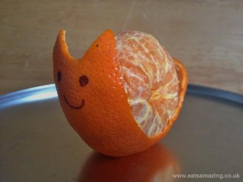 Eats Amazing - Clementine Snail