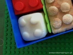 Tutorial: How to make a LEGO egg