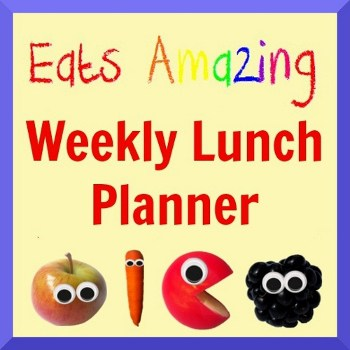 Planning Lunches