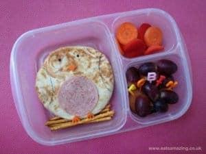Robin Lunch & #FunFoodFriday