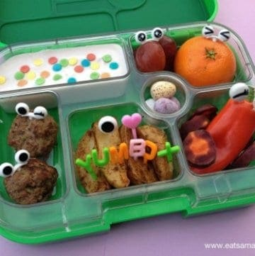 Yumbox UK Bento Box Review