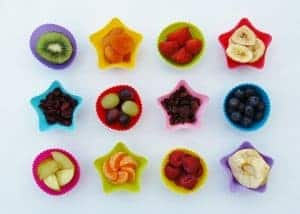 Lunch Box Food Ideas – Fruits