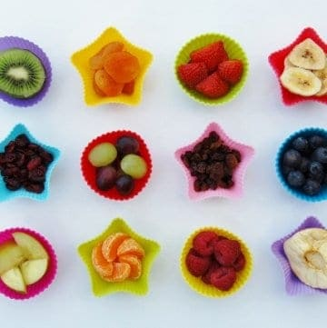 Lunch Box Food Ideas – Fruits