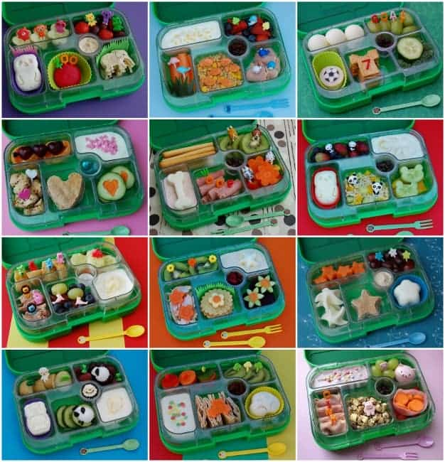star themed lunch and yumbox uk special offer code eats amazing. Black Bedroom Furniture Sets. Home Design Ideas