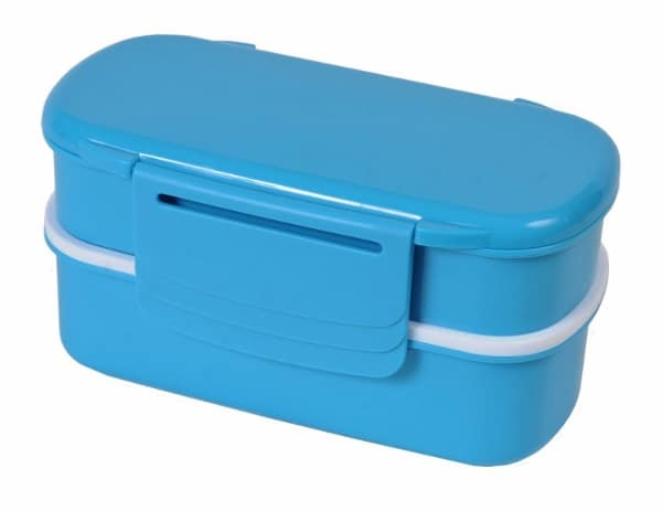 Eats Amazing UK - Polar Gear Turquoise Bento Box Review and Giveaway!