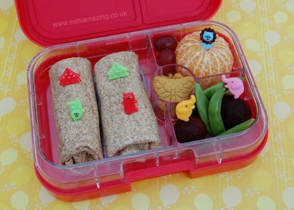 simple wrap lunch and yumbox panino review eats amazing. Black Bedroom Furniture Sets. Home Design Ideas