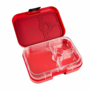 Yumbox Panino in Pomodoro Red - UK