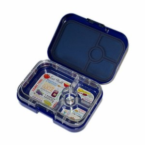 Yumbox Panino in Tutti Frutti Blue UK
