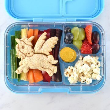 Bento Lunch Ideas Gallery