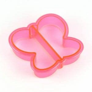 Cute Butterly Sandwich Cutter from the Eats Amazing UK Bento Shop - Fun Packed Lunch Ideas for Kids