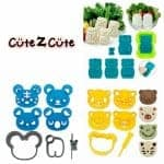 CuteZCute Cutter Sets