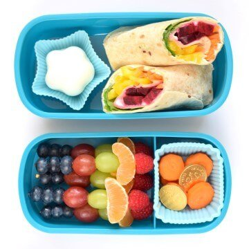 How to Make a Bento Box - Eats Amazing UK