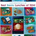 Best of 2014 – Creative Bento Lunches