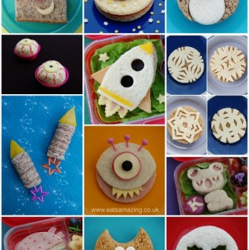 Best of 2014 – Creative Sandwich Ideas