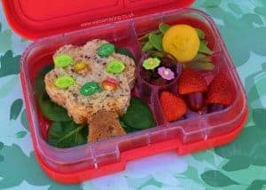 Magic Faraway Tree Book Bento Lunch