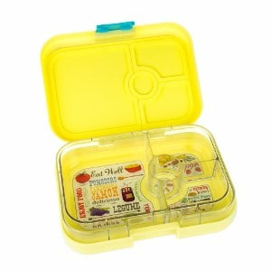 yumbox panino ananas yellow eats amazing. Black Bedroom Furniture Sets. Home Design Ideas