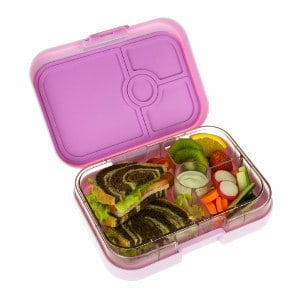 yumbox panino pink lemonade eats amazing. Black Bedroom Furniture Sets. Home Design Ideas
