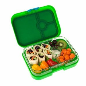 yumbox panino pomme green eats amazing. Black Bedroom Furniture Sets. Home Design Ideas
