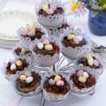 Easter Nest Cupcake Recipe