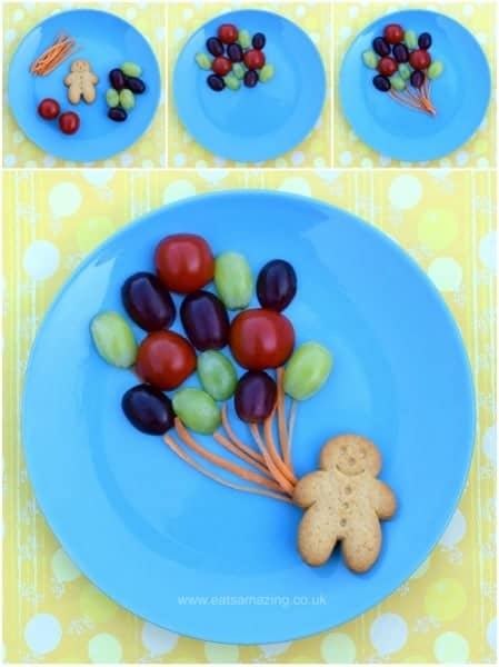 Fun And Easy Food Art For Babies Amp Toddlers Eats Amazing