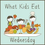 What Kids Eat Wednesday Linky Party - come link up your kid friendly food posts