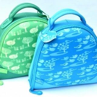 Bibetta Lunch Bags Review & Giveaway