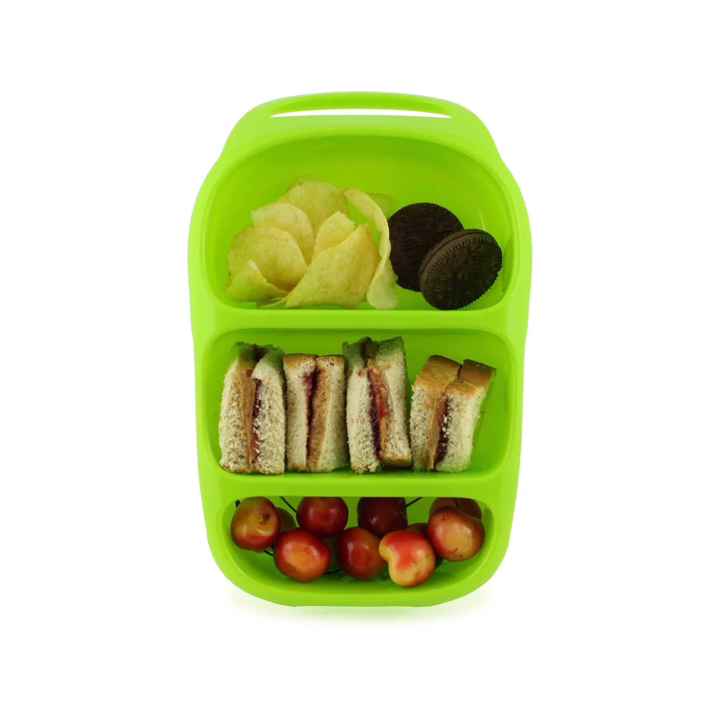 goodbyn bynto lunch box green eats amazing. Black Bedroom Furniture Sets. Home Design Ideas