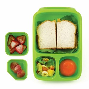 goodbyn hero lunch box green eats amazing. Black Bedroom Furniture Sets. Home Design Ideas