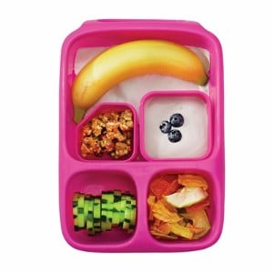 goodbyn hero lunch box pink eats amazing. Black Bedroom Furniture Sets. Home Design Ideas