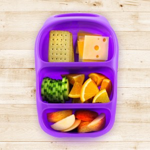 goodbyn bynto lunch box purple eats amazing. Black Bedroom Furniture Sets. Home Design Ideas