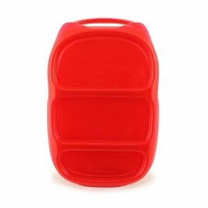 goodbyn bynto lunch box red eats amazing. Black Bedroom Furniture Sets. Home Design Ideas