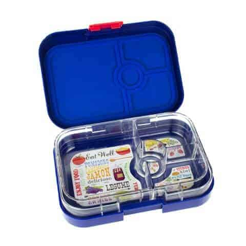 yumbox panino myrtille blue eats amazing. Black Bedroom Furniture Sets. Home Design Ideas