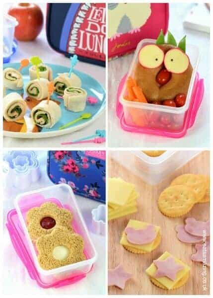 My top back to school fun food ideas for kids - guest post by Eats Amazing UK for the Joules Blog