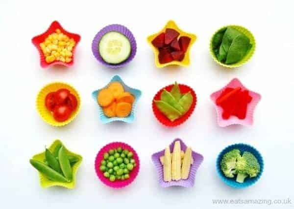80 Healthy Finger Food Ideas For Toddlers