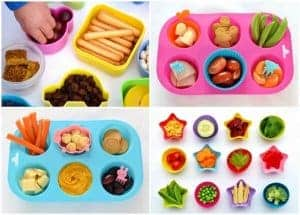 80+ Healthy Finger Food Ideas for Toddlers