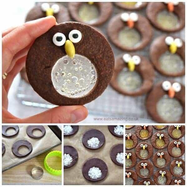 Smarties cookies recipe uk
