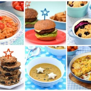 Tips and recipes for healthy family meals on a budget - feed your family healthy food for less - Eats Amazing UK