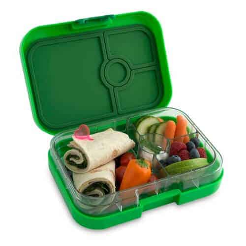 yumbox panino kerry green eats amazing. Black Bedroom Furniture Sets. Home Design Ideas