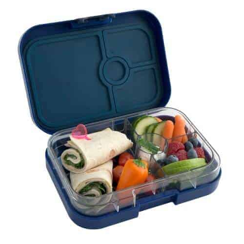 yumbox panino santa fe blue eats amazing. Black Bedroom Furniture Sets. Home Design Ideas