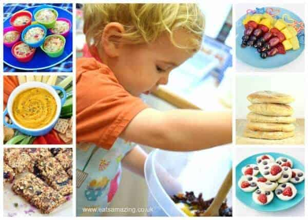 50 healthy recipes to cook with toddlers eats amazing forumfinder Choice Image