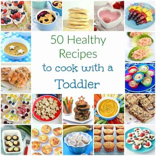 50 healthy recipes to cook with toddlers top tips for cooking with toddlers and 50 easy healthy recipes to cook with younged kids forumfinder Images