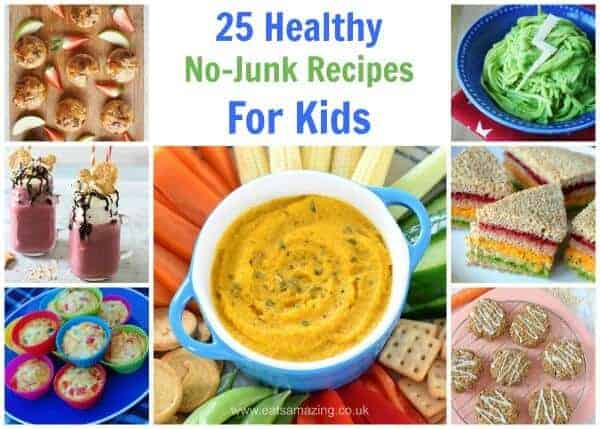 25 no junk healthy recipes for toddlers eats amazing forumfinder Images