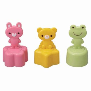 Mini Bento Cutter and Animal Stamp Set from the Eats Amazing Shop - UK Bento Accessories