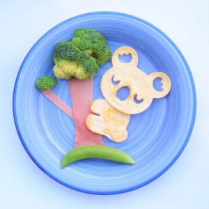 Cute and Easy Food Art for Kids - Eats Amazing UK