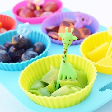 Rainbow Recipes for Kids - Eats Amazing UK