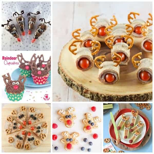 25 fun reindeer themed foods for kids eats amazing save forumfinder Choice Image